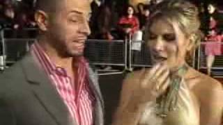 hofit golan and brian friedman talk about the x-factor