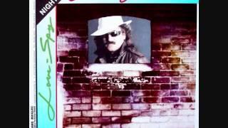 Love Spy - Mike Mareen 1986