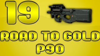 "Road To Gold P90 - Llámame Rencoroso!!"" Episodio 19"