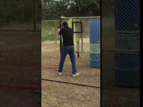 Ray Grant Shooting 12/11/16 4