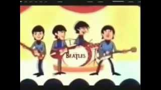 Baixar BonsTempos - Twist And Shout Cartoon