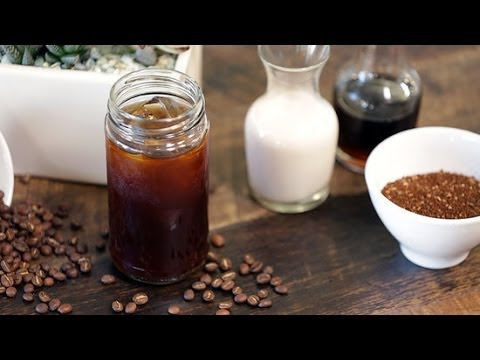How To Cold Brew Coffee | Eat The Trend