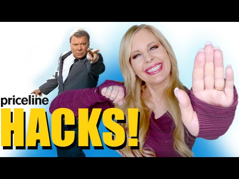 THE BEST PRICELINE EXPRESS DEALS HACK! Save $$$ & Figure Out Which Hotel You Are Getting!