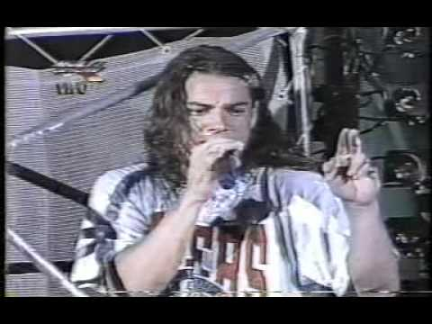 Ugly Kid Joe - Panhandlin' Prince / Come Tomorrow (Hollywood Rock Festival 1994)