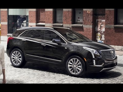 2017 cadillac xt5 youtube. Black Bedroom Furniture Sets. Home Design Ideas