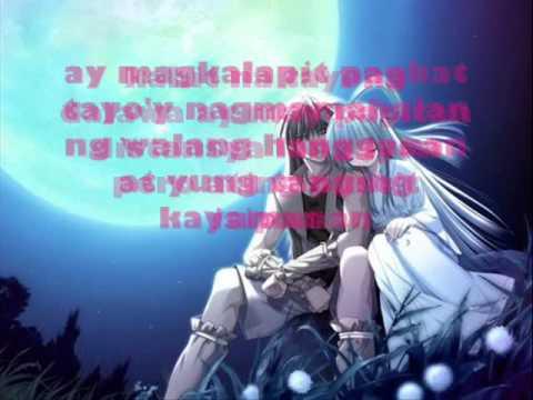 Magkasama - Rydeen * Lyrics