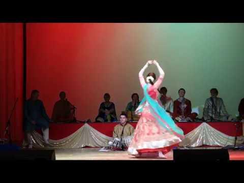 nagada sang dhol dance