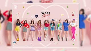 Download Lagu TWICE (트와이스) What is Love 1 Hour Loop (1시간) Mp3