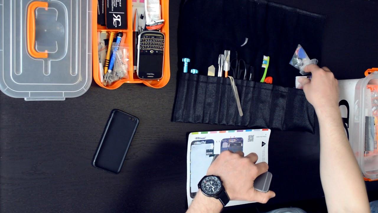 выездной ремонт айфонов в челябинске