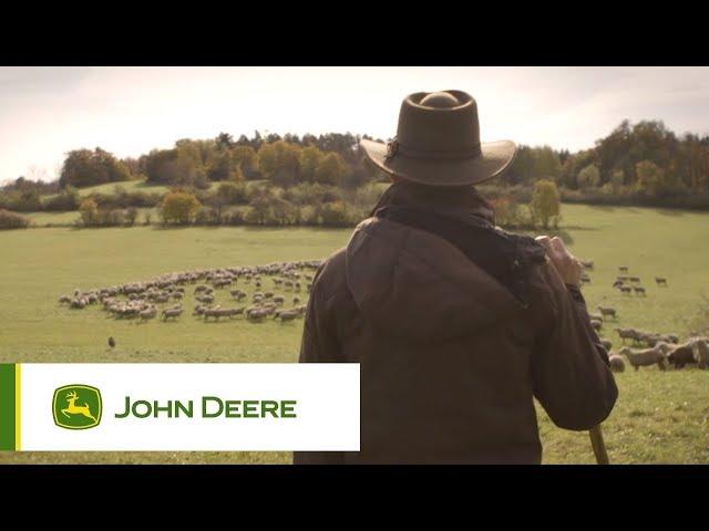 John Deere - Gator - Schäfer (2)