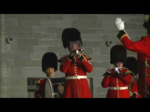 2017 Fort Henry Tattoo Part 3