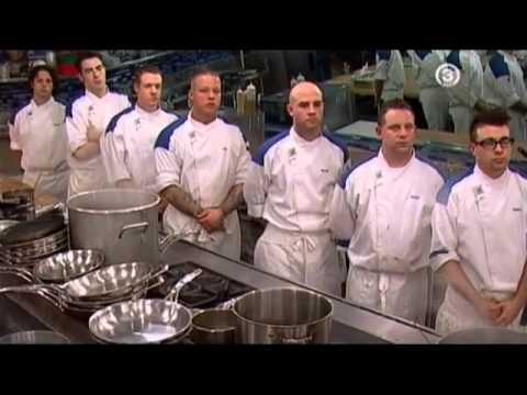 Youtube filmek kategória - Gordon Ramsay - A pokol konyhája