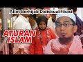 BUKAN KALENG-KALENG!! Aturan Islam Menyeluruh - Ustadz Adi Hidayat LC MA