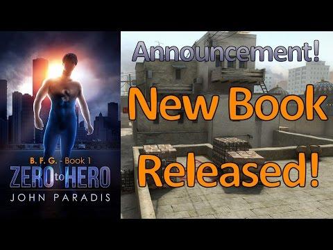 Announcement: Zero to Hero now available!