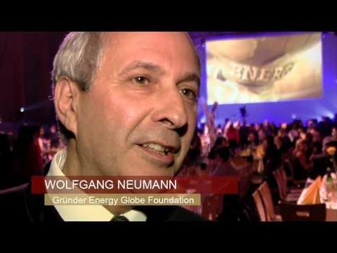 Energy Globe Austria 2010