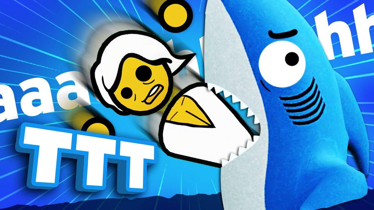 NEW WEAPON: Shark Trap | Gmod TTT