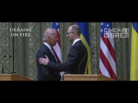 Ukraine on Fire | Victoria Nuland and Geoffrey Pyatt phone call