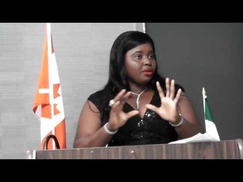 Fatmatta Dao - Canada Sierra Leone Friendship Society 2016