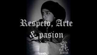 No le temo a la muerte- Austin (prod. Apeyron Stu-Dios)