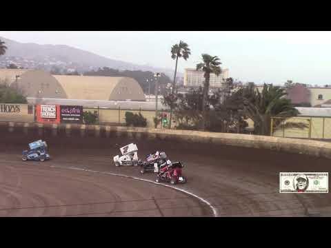 California Lightning Sprints Dash Ventura Raceway 5-5-18