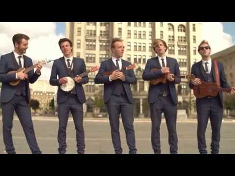 Ukebox - The Beatles Medley