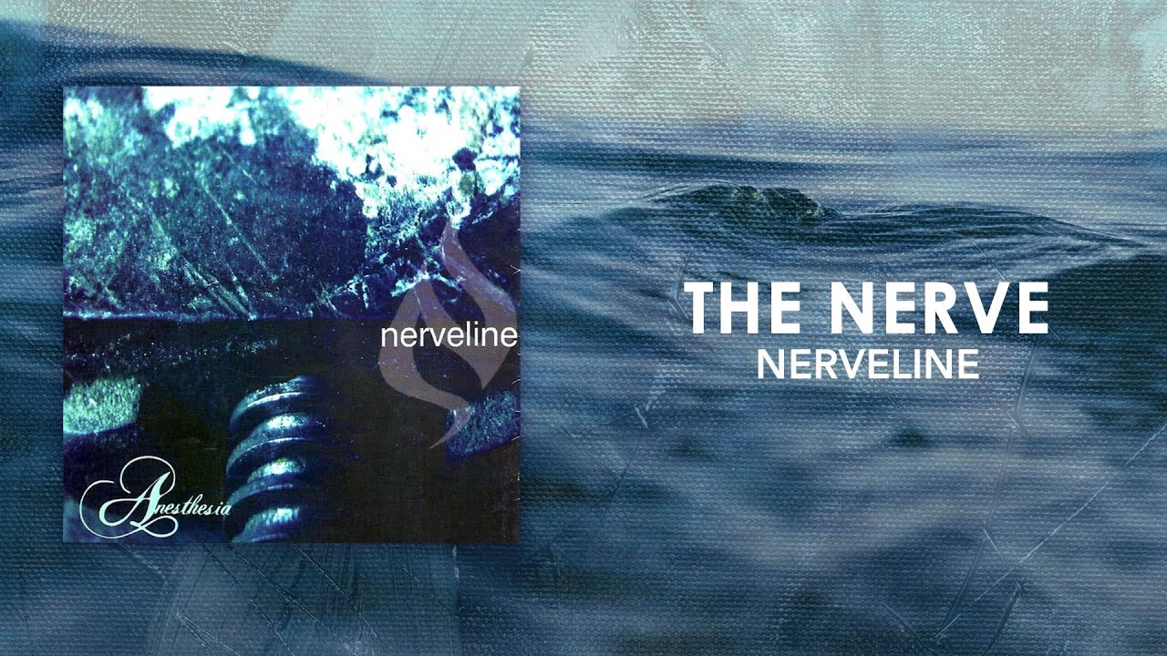Nerveline - The Nerve (Official Audio)