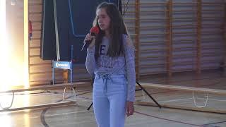 Konkurs piosenki szkoła Ugniewo - 08.06.2018