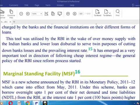 indian economy  R  SINGH full book discussion, CH- banking system in india P2