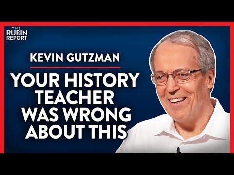 James Madison & Debunking Federalist Papers Myths (Pt. 1)   Kevin Gutzman   POLITICS   Rubin Rep