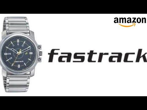 Fastrack Economy Analog Men's Watch - NG3039SM02C    Best Luxury Watch Under 1600 🔥🔥🔥