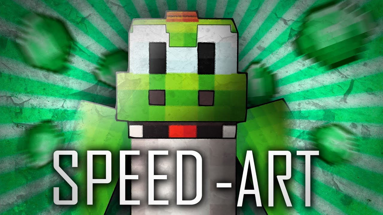 speed art jackplaysgames s profile picture team crafted style