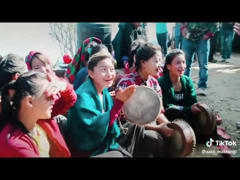 Bhim Bhadur Bk amita gurung Viral ama funny videos tiktok