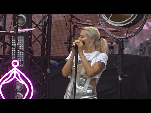 Tove Lo @ Park Live, Moscow 28.07.2018 (Full Show) thumbnail