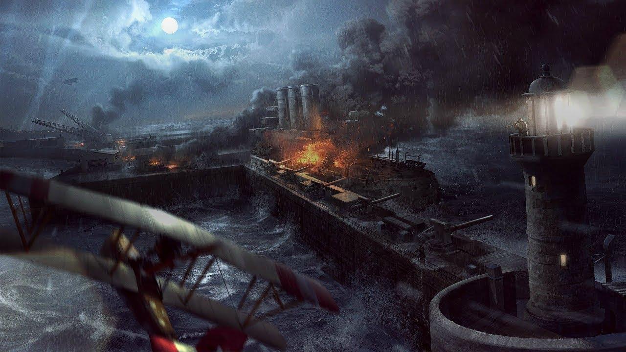 Battlefield 1 – NIEDZIELNY LIVE Z YOSHI7901