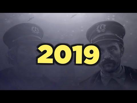 Лучшие фильмы фэнтези 2019 года