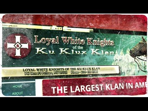 Klan Capital, U.S.A.