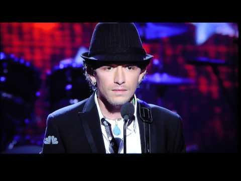 America's Got Talent Michael Grimm Finals