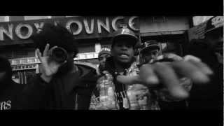 Vinny Cha$e ft. Kid Art - Harlem Roses (Music Video)