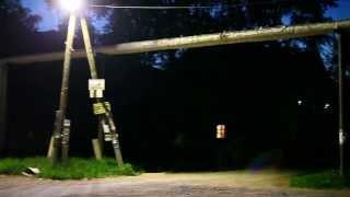 Светодиодные уличные светильники в п.Старые Ляды Пермского края(, 2013-06-28T02:57:33.000Z)