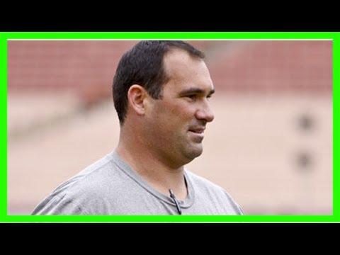 James cregg new lsu ol coach san diego chargers