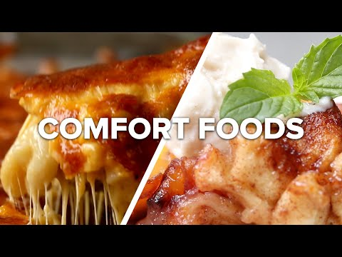 5 Southern Comfort Country Cooking Recipes