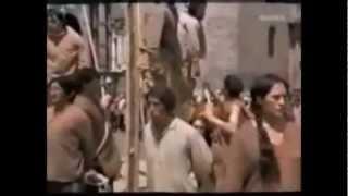 Repeat youtube video La muerte de Tupac Amaru II: Una de las ejecuciones más crueles en la historia