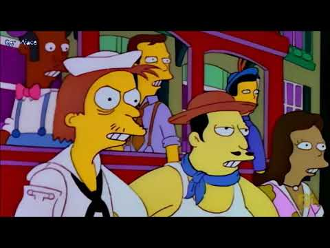 [I Simpson] Chief Wiggum / Commissario Winchester - Long Before the Superdome (Sub Ita) from YouTube · Duration:  24 seconds