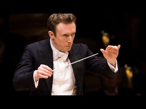 Bruckner: Symphony No. 5 / Harding · Berliner Philharmoniker