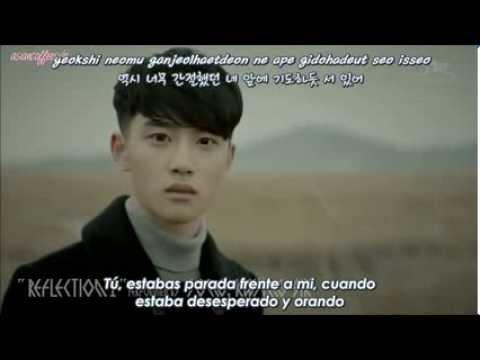 exo---angel-mv-[sub-español-+-hangul-+-rom](korean-version)