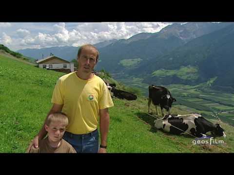 Die Bergbauernpreisträger 2009