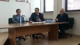 Camera penale a Larino