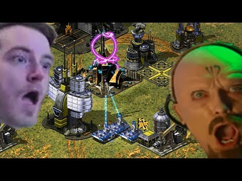 How are we not dead? Command & Conquer: Yuri's Revenge