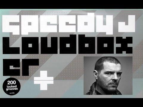 Speedy J -- Loudboxer Mp3