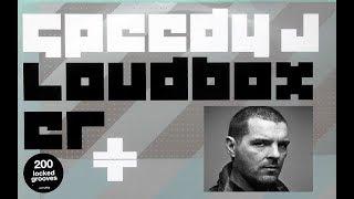 Speedy J -- Loudboxer